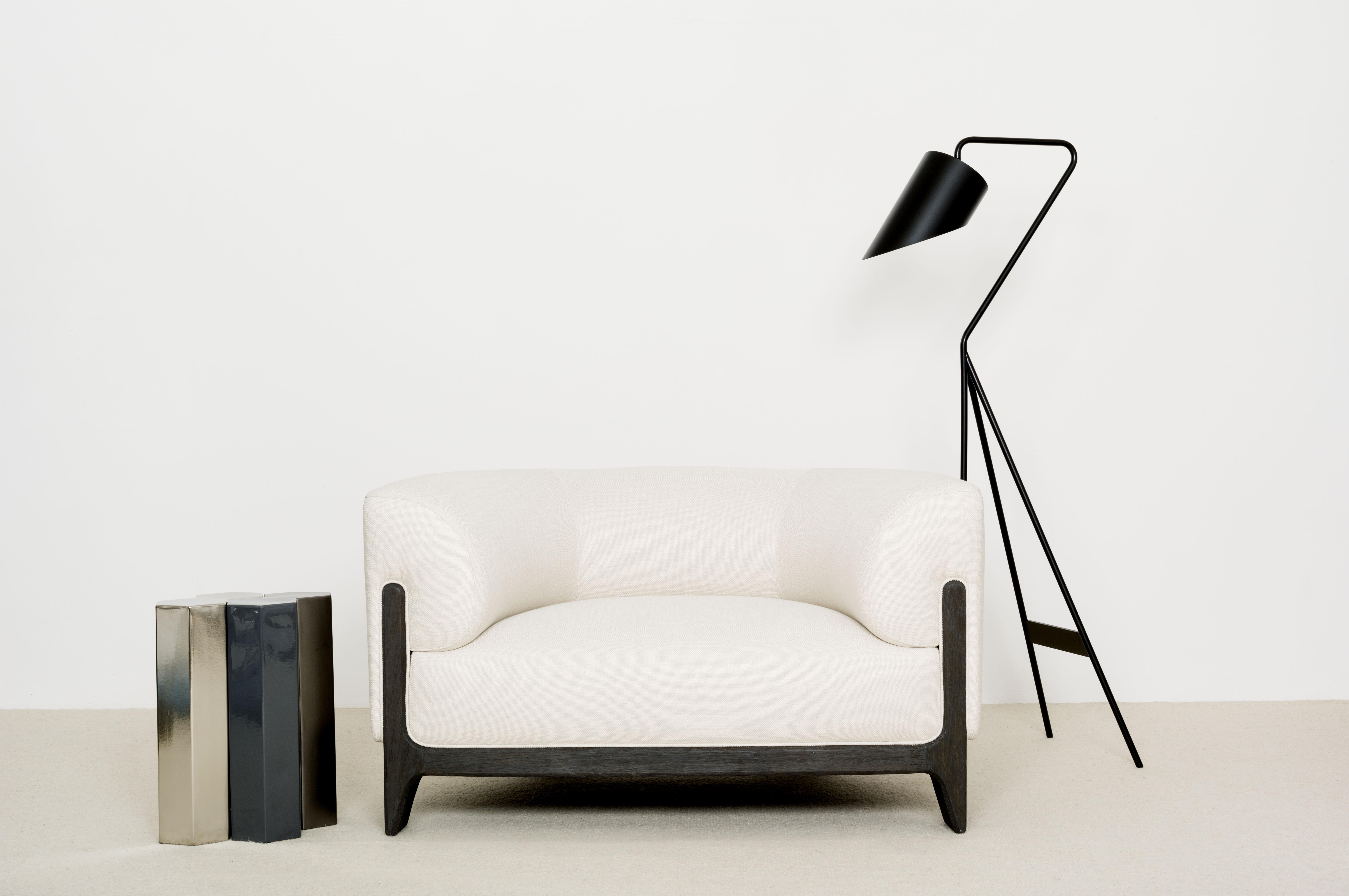 Chaise haute design cuisine chaise de salle manger en pu for Chaise haute cuisine design