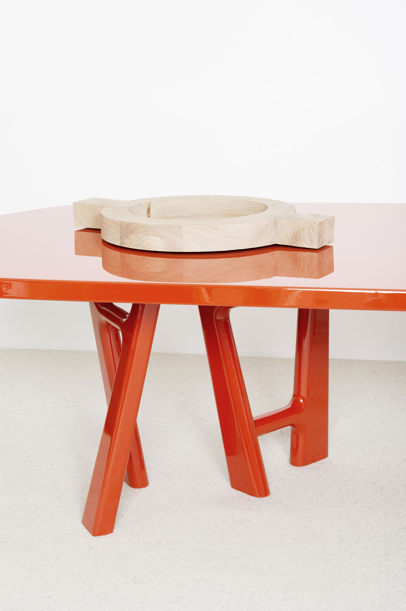Table Ybu Detail - Christophe Delcourt