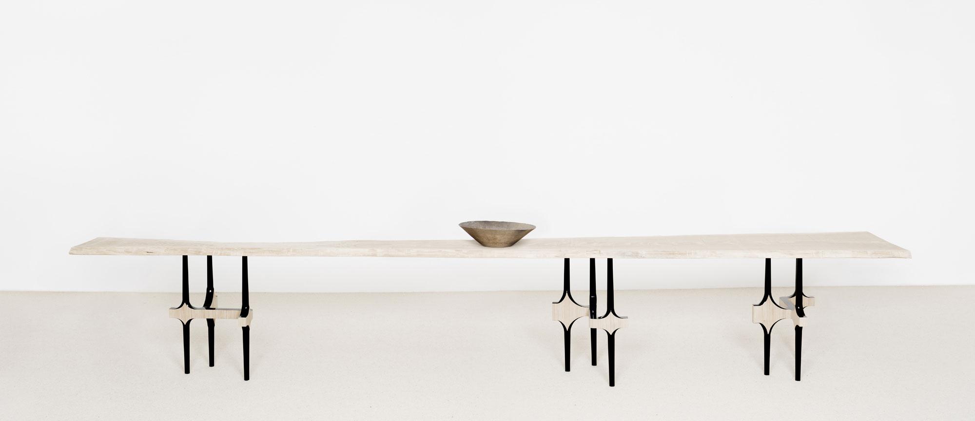 Til Table - Christophe Delcourt