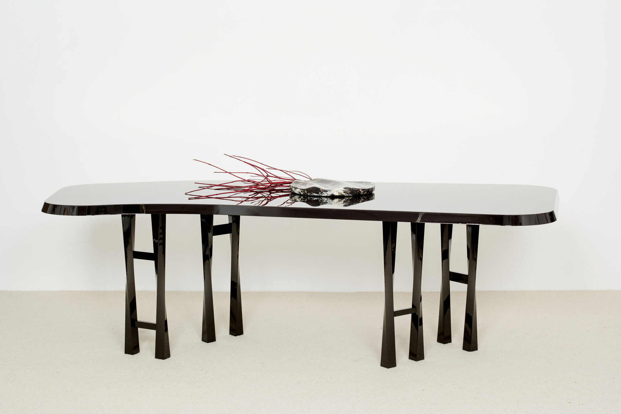 Twi Table - Christophe Delcourt