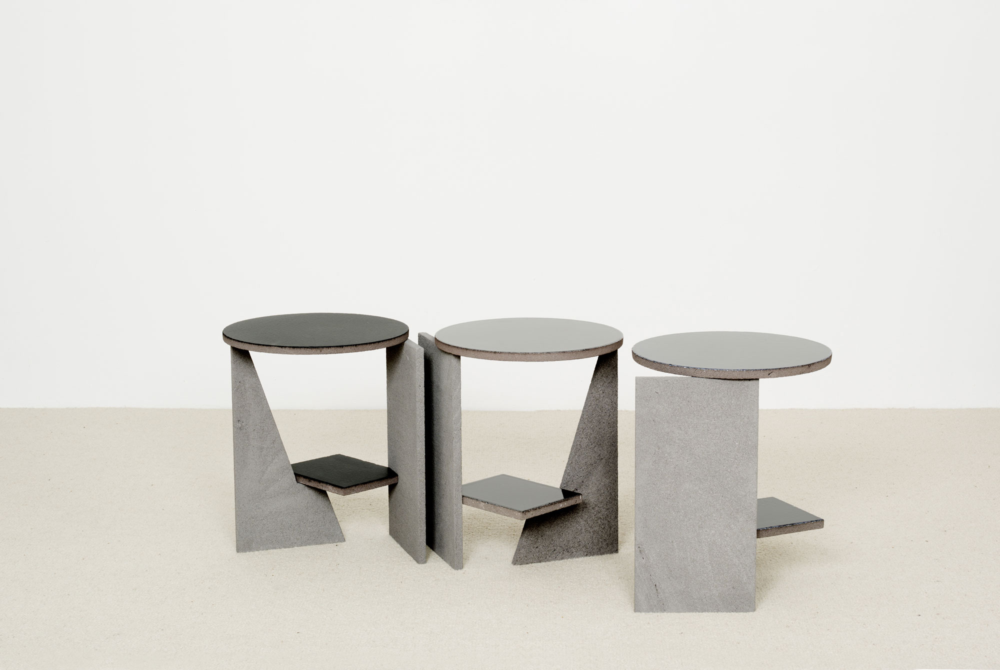 Val table d appoint christophe delcourt - Table d appoint console ...