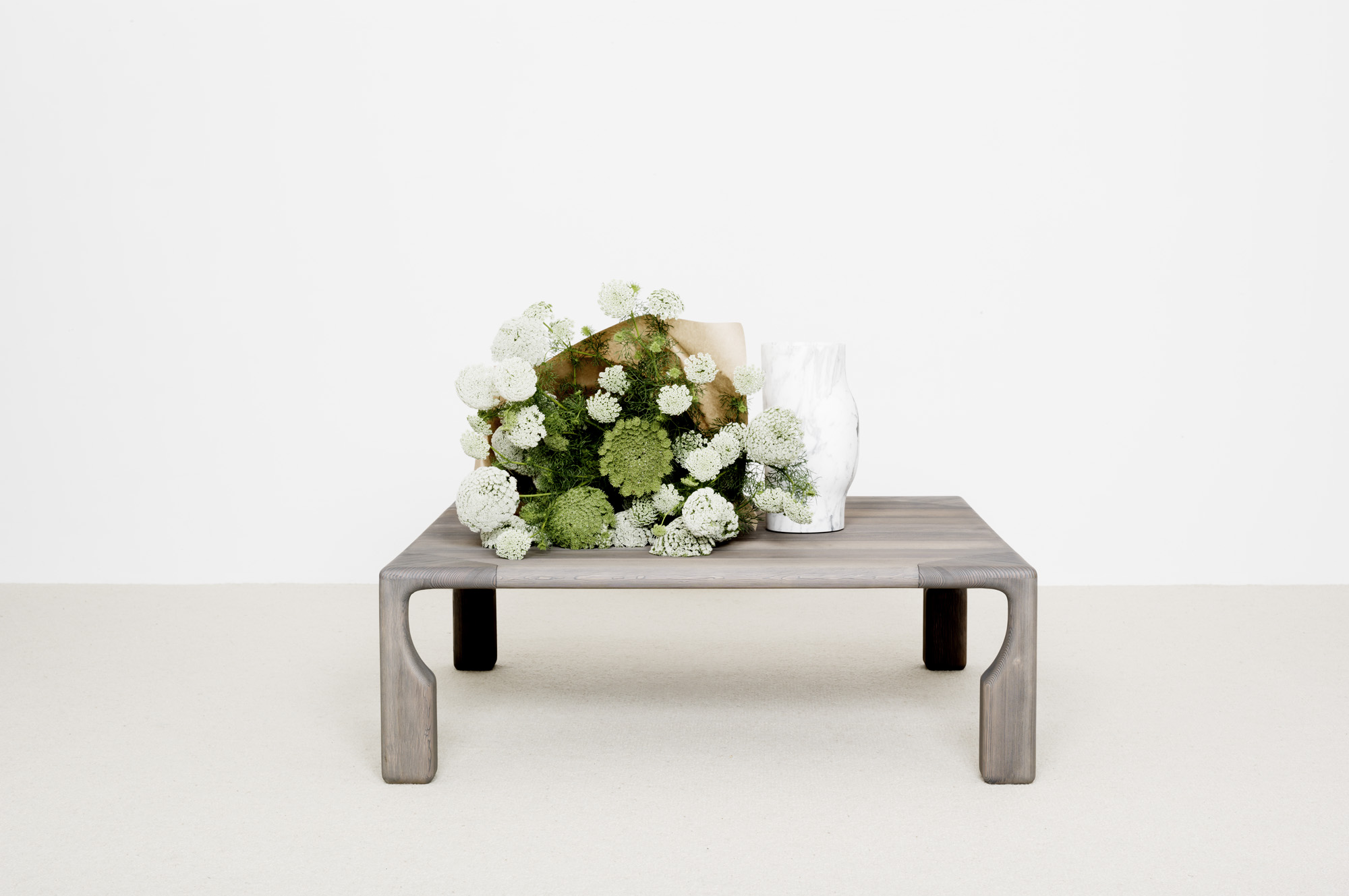 Luh Low Table - Christophe Delcourt