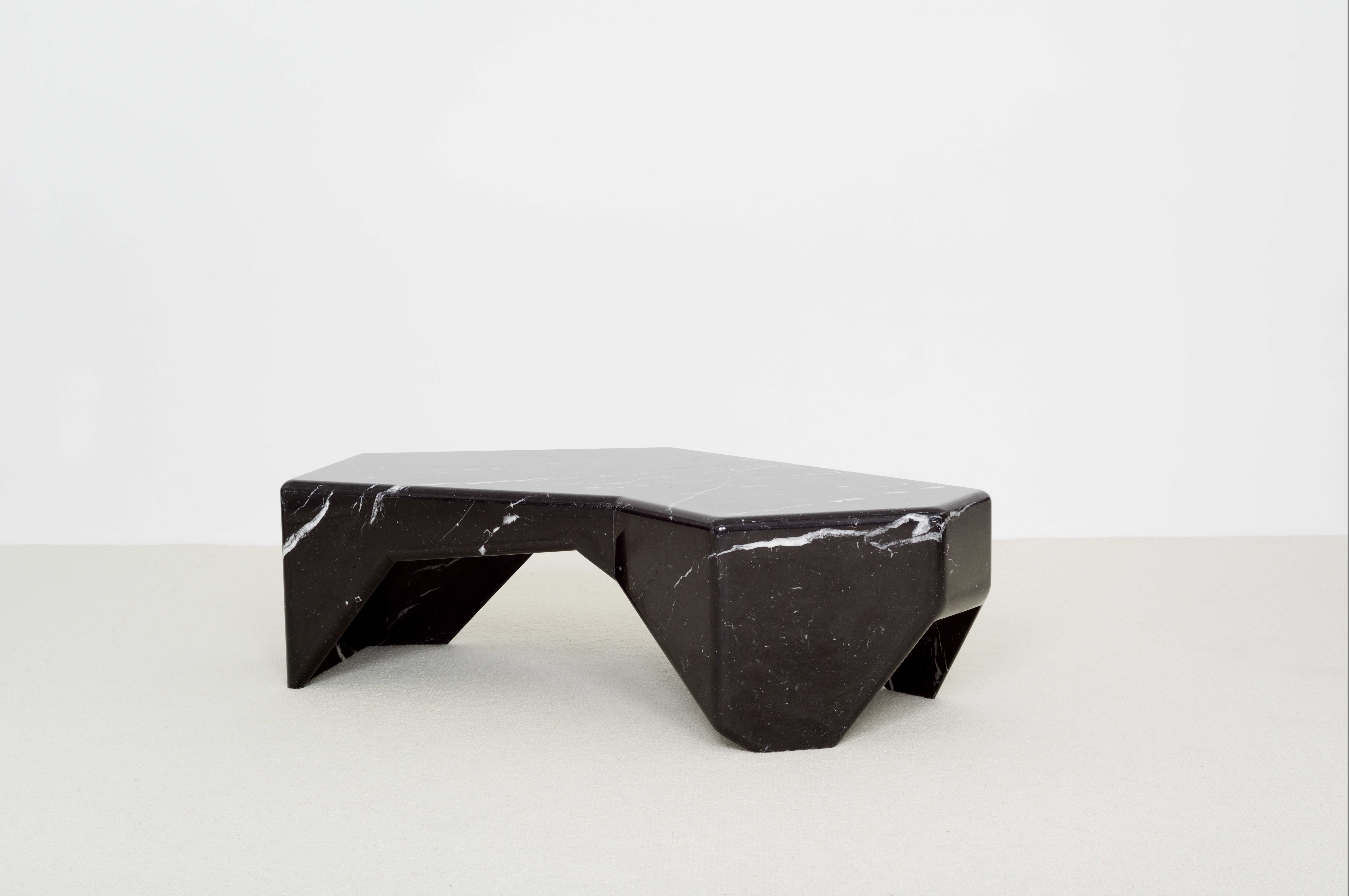 Jaz Coffee Table (1) - Christophe Delcourt