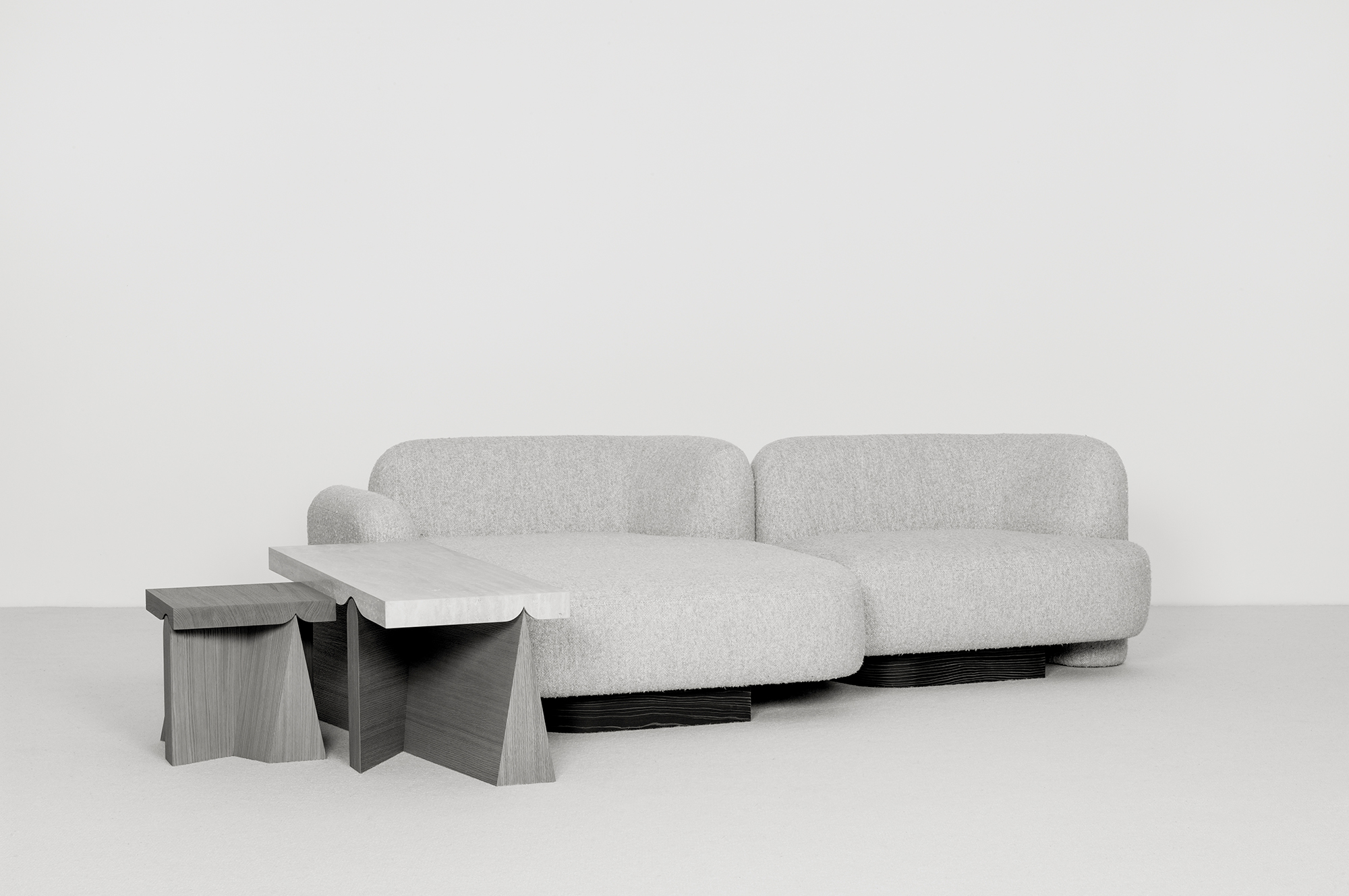 Sofas and Armchairs | Christophe Delcourt