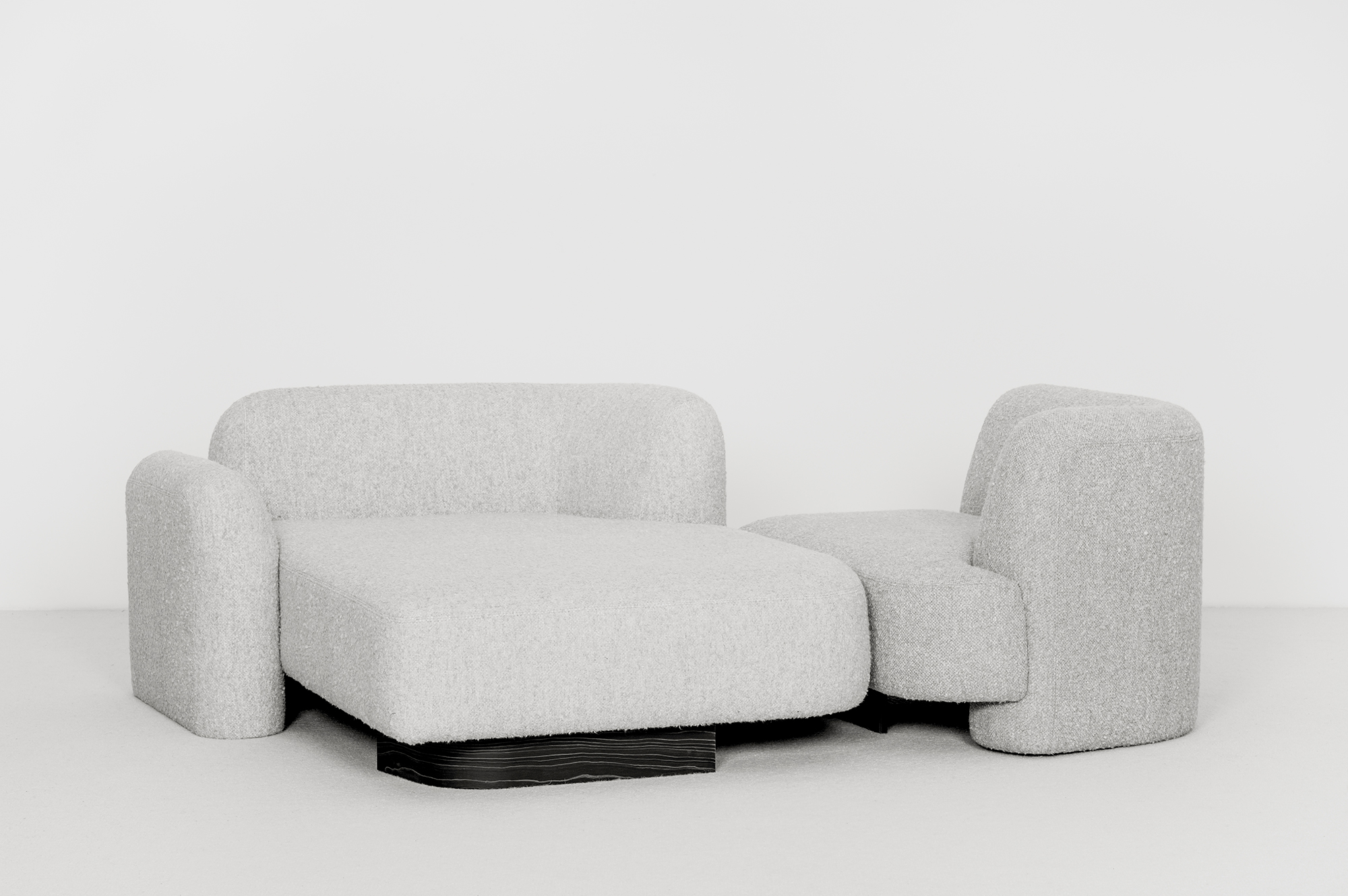 Sofas And Armchairs Christophe Delcourt