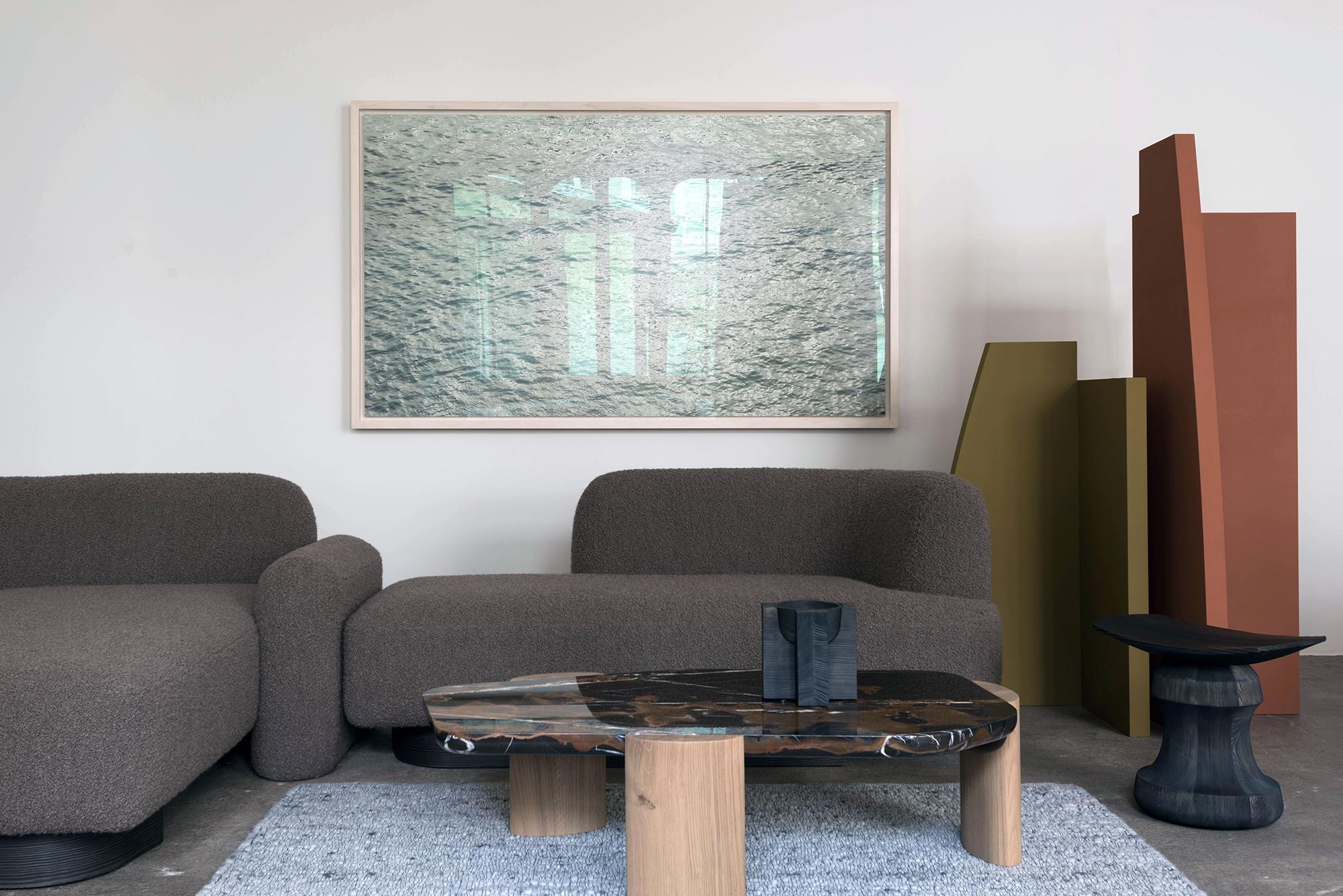Delcourt Collection - POP sofa