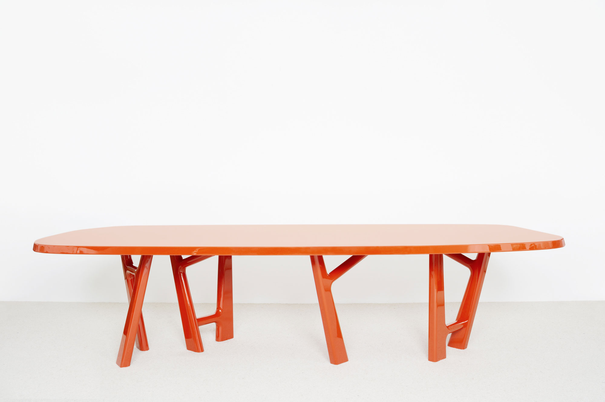 Table Ybu Laque - Christophe Delcourt